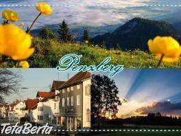Penzberg – Opatrovanie manželského páru , Práca, Zdravotníctvo a farmácia  | Tetaberta.sk - bazár, inzercia zadarmo