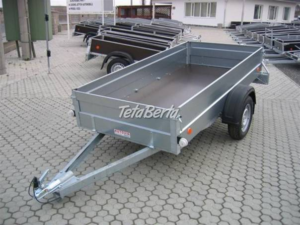 PN26 750kg -2, foto 1 Auto-moto, Automobily | Tetaberta.sk - bazár, inzercia zadarmo