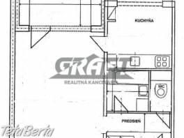 GRAFT ponúka 1 izb. byt Bučinová ul. - Vrakuňa  , Reality, Byty  | Tetaberta.sk - bazár, inzercia zadarmo