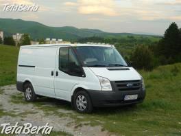 Preprava dodávkov , Auto-moto, Dodávky a nákladné autá  | Tetaberta.sk - bazár, inzercia zadarmo