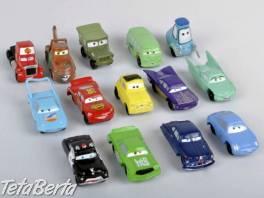 Autíčka z filmu Disney Pixar Autá.  , Pre deti, Hračky  | Tetaberta.sk - bazár, inzercia zadarmo