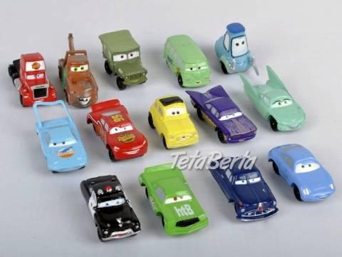Autíčka z filmu Disney Pixar Autá. , foto 1 Pre deti, Hračky | Tetaberta.sk - bazár, inzercia zadarmo
