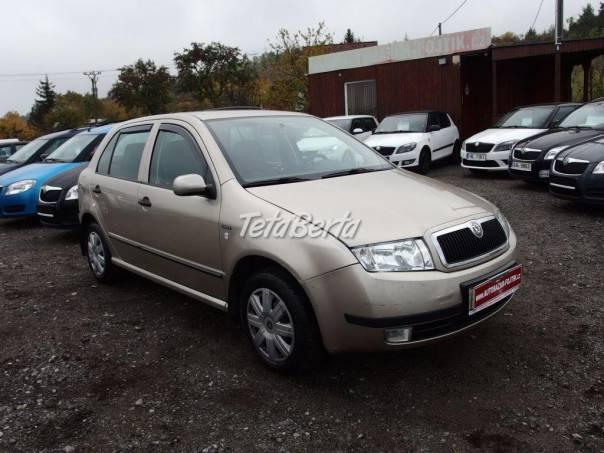 Škoda Fabia 1.2 HTP Choice,nové CZ,2 sady kol, foto 1 Auto-moto, Automobily | Tetaberta.sk - bazár, inzercia zadarmo