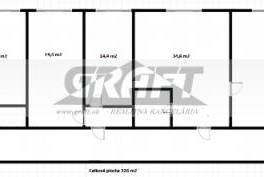 RK-GRAFT ponúka 7-kancelárii Tematínska ul. - Petržalka / pri DRAŽDIAKU /  , Reality, Kancelárie a obch. priestory  | Tetaberta.sk - bazár, inzercia zadarmo
