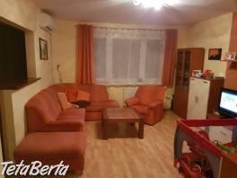 Prenájom krásny 3 izbový byt, Švabinského ulica, Bratislava V. Petržalka