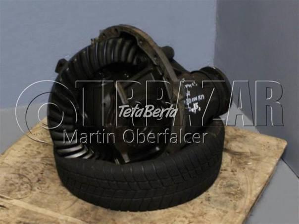 diferenciál Meritor, foto 1 Auto-moto | Tetaberta.sk - bazár, inzercia zadarmo