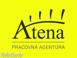 ATENA - PERSONAL s.r.o. , Práca, Práca v zahraničí  | Tetaberta.sk - bazár, inzercia zadarmo