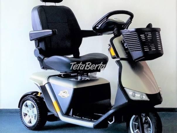 Elektrické skútry a vozíky, foto 1 Obchod a služby, Ostatné | Tetaberta.sk - bazár, inzercia zadarmo
