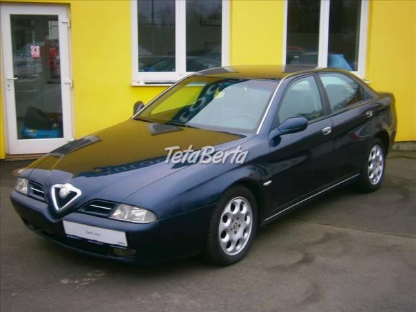 Alfa Romeo 166 2,4 JTD, foto 1 Auto-moto, Automobily | Tetaberta.sk - bazár, inzercia zadarmo