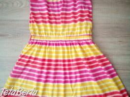 šaty veľkosť 164 , Pre deti, Detské oblečenie    Tetaberta.sk - bazár, inzercia zadarmo