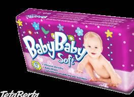 Detské plienky Baby Baby Soft Premium. , Pre deti, Kojenecké potreby  | Tetaberta.sk - bazár, inzercia zadarmo