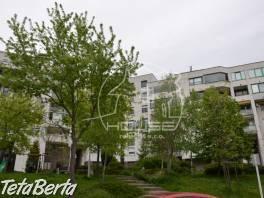 PRENÁJOM:  4 izb.byt, výborná lokalita, nezariadený Bratislava I, Martinengova, výmera 100m2