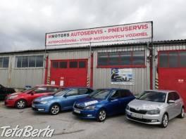 MMotors Autopožičovňa  , Auto-moto, Automobily  | Tetaberta.sk - bazár, inzercia zadarmo
