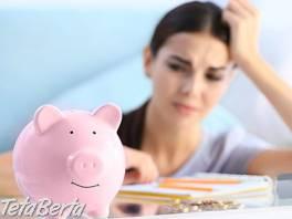Úvery na vyplatenie exekúcií, dlhov vo vymáhaní, dražieb Vašich nehnuteľností. , Obchod a služby, Financie  | Tetaberta.sk - bazár, inzercia zadarmo