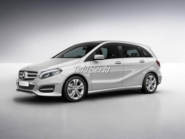 Mercedes-Benz Třída B B 200 CDI, foto 1 Auto-moto, Automobily   Tetaberta.sk - bazár, inzercia zadarmo