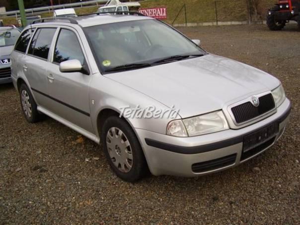 Škoda Octavia 1,9 TDI 81KW Klima, foto 1 Auto-moto, Automobily | Tetaberta.sk - bazár, inzercia zadarmo
