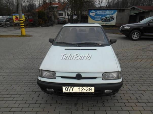 Škoda Felicia 1.3,nemá STK, foto 1 Auto-moto, Automobily   Tetaberta.sk - bazár, inzercia zadarmo