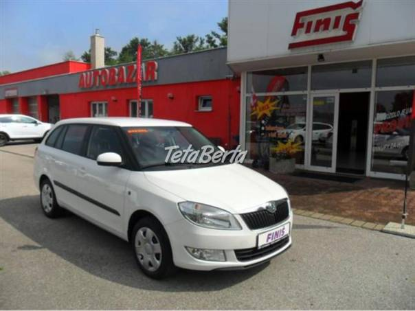 Škoda Fabia 1.6  TDi, foto 1 Auto-moto, Automobily   Tetaberta.sk - bazár, inzercia zadarmo