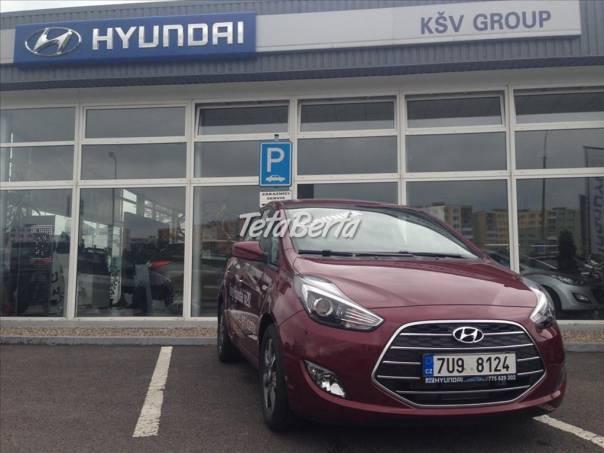Hyundai  1.6 Trikolor Comfort  Nový model, foto 1 Auto-moto, Automobily   Tetaberta.sk - bazár, inzercia zadarmo