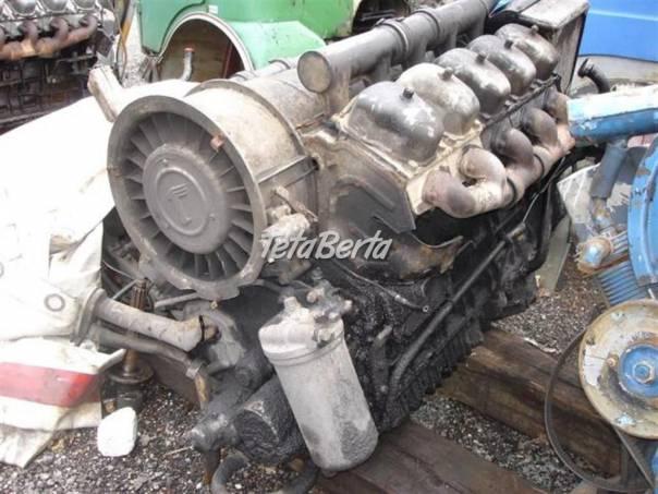 motor na T815 T1, foto 1 Auto-moto   Tetaberta.sk - bazár, inzercia zadarmo