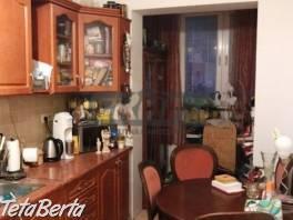 RK GRAFT ponúka 3-izb byt Kríková ul. – Vrakuňa  , Reality, Byty  | Tetaberta.sk - bazár, inzercia zadarmo