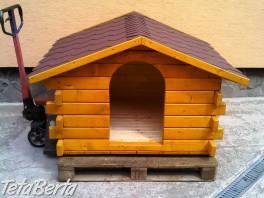 zateplena buda pre psa , Zvieratá, Príslušenstvo a krmivo  | Tetaberta.sk - bazár, inzercia zadarmo
