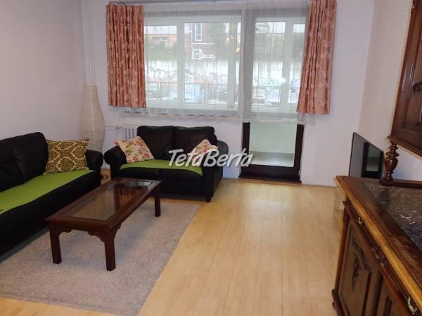 Na prenájom 3i byt v BAI. vhodný aj pre 2 páry, foto 1 Reality, Byty | Tetaberta.sk - bazár, inzercia zadarmo