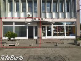 obchodný/kancelársky priestor, BA - Rača , Reality, Kancelárie a obch. priestory    Tetaberta.sk - bazár, inzercia zadarmo