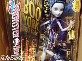 Monster High Elle Eedee bábika , Pre deti, Hračky    Tetaberta.sk - bazár, inzercia zadarmo