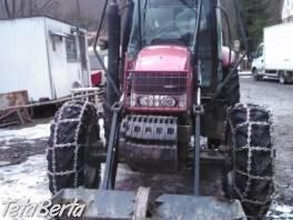 Predám traktor case125 , Dom a záhrada, Ostatné  | Tetaberta.sk - bazár, inzercia zadarmo