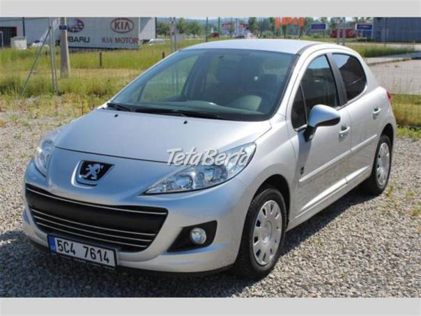 Peugeot 207 ENVY 1.4 i,CZ,1.MAJ.,44500KM, foto 1 Auto-moto, Automobily | Tetaberta.sk - bazár, inzercia zadarmo