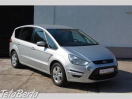 Ford S-Max 2.0TDCi 120KW 163PS SONY SOUND , Auto-moto, Automobily  | Tetaberta.sk - bazár, inzercia zadarmo
