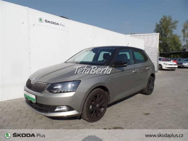Škoda Fabia 1,2 TSI / 66 kW Style, foto 1 Auto-moto, Automobily   Tetaberta.sk - bazár, inzercia zadarmo