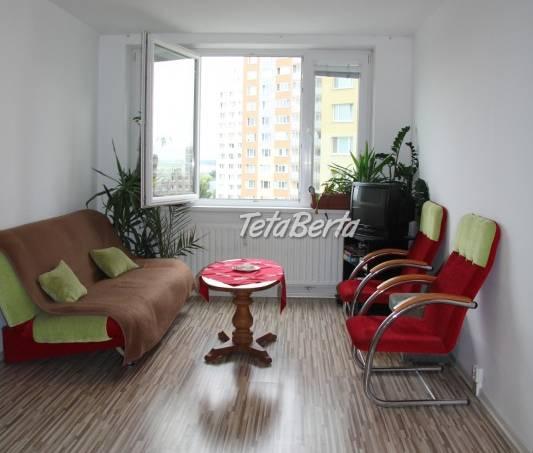 1,5 izb. byt ul.Galaktická, OV, 43 m2, 6/7 posch. KÚPOU VOĽNÝ, foto 1 Reality, Byty | Tetaberta.sk - bazár, inzercia zadarmo