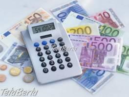 Úver ponuka rýchle medzi konkrétnymi, on-line. , Obchod a služby, Financie  | Tetaberta.sk - bazár, inzercia zadarmo
