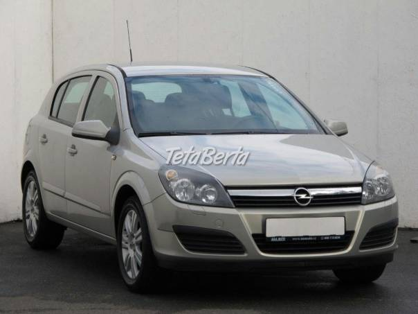 Opel Astra 1.6, foto 1 Auto-moto, Automobily | Tetaberta.sk - bazár, inzercia zadarmo