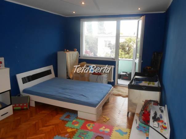 Upravený 2-izbový byt na Juhu v príjemnom prostredí, foto 1 Reality, Byty | Tetaberta.sk - bazár, inzercia zadarmo
