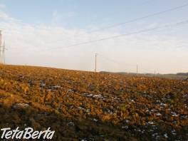 RE0102890 Pozemok / Orná pôda (Predaj) , Reality, Pozemky  | Tetaberta.sk - bazár, inzercia zadarmo