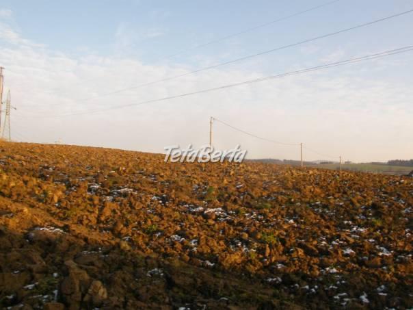 RE0102890 Pozemok / Orná pôda (Predaj), foto 1 Reality, Pozemky | Tetaberta.sk - bazár, inzercia zadarmo