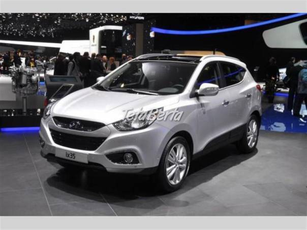 Hyundai ix35 2WD Comfort - konfigurátor, foto 1 Auto-moto, Automobily | Tetaberta.sk - bazár, inzercia zadarmo