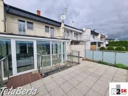 Predáme radový rodinný dom 4+kk, 250 m², Žilina - Hájik, R2 SK.  , Reality, Domy  | Tetaberta.sk - bazár, inzercia zadarmo