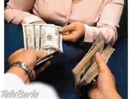Micro-financie , Obchod a služby, Financie  | Tetaberta.sk - bazár, inzercia zadarmo