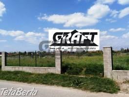 GRAFT ponúka Stavebný pozemok v Bernolákovo  , Reality, Pozemky  | Tetaberta.sk - bazár, inzercia zadarmo
