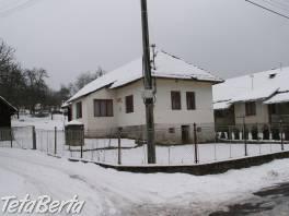 Predáme dom pri Bardejove , Reality, Domy    Tetaberta.sk - bazár, inzercia zadarmo