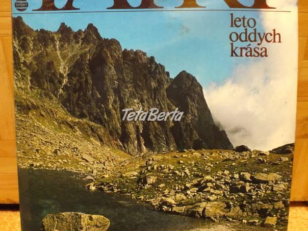 Predám knihu Tatry., foto 1 Hobby, voľný čas, Film, hudba a knihy | Tetaberta.sk - bazár, inzercia zadarmo
