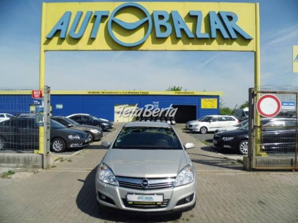 Opel Astra 1,6 85kw Automat Enjoy, foto 1 Auto-moto, Automobily | Tetaberta.sk - bazár, inzercia zadarmo