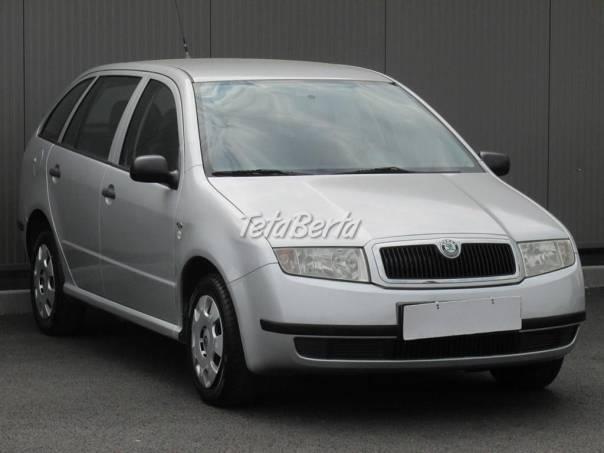 Škoda Fabia  1.4, foto 1 Auto-moto, Automobily | Tetaberta.sk - bazár, inzercia zadarmo
