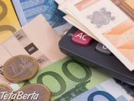Pomoc pre vážnych ľudí, ktorí potrebujú peniaze , Práca, Ostatné  | Tetaberta.sk - bazár, inzercia zadarmo