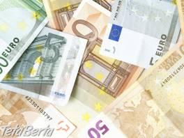 Ponuka pôžičky medzi vážnym , Auto-moto, Automobily  | Tetaberta.sk - bazár, inzercia zadarmo