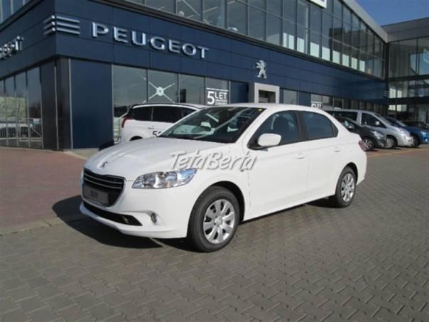 Peugeot 301 1.2 82k Active MAN5, foto 1 Auto-moto, Automobily   Tetaberta.sk - bazár, inzercia zadarmo